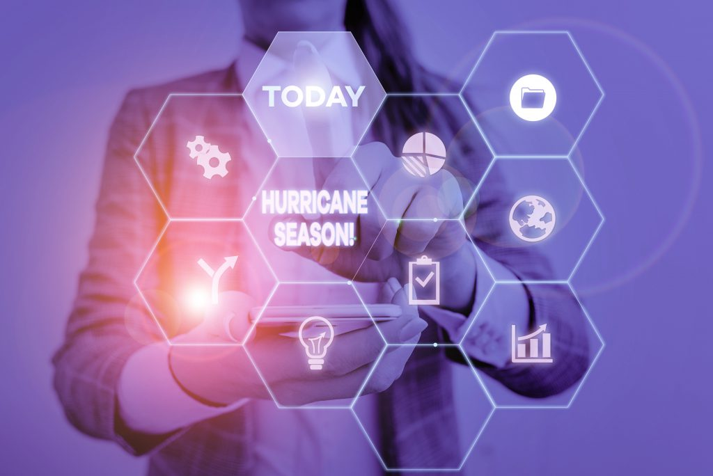 Disaster Recovery Plans For Business Data
